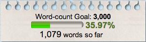 Minion v2.0's Word Count - 16 Nov 2012