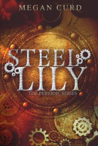 Steel Lily cover
