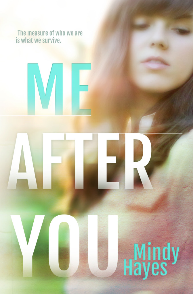 Me After You ebook cover